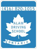 Driving School Brampton